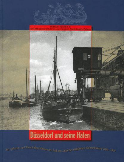 Düsseldorf und seine Häfen