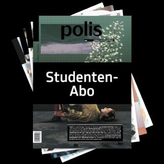 Studentenabo polis