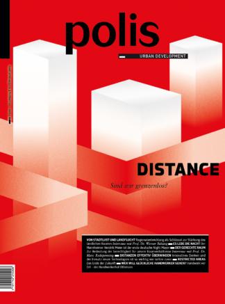 polis 01/2019: DISTANCE