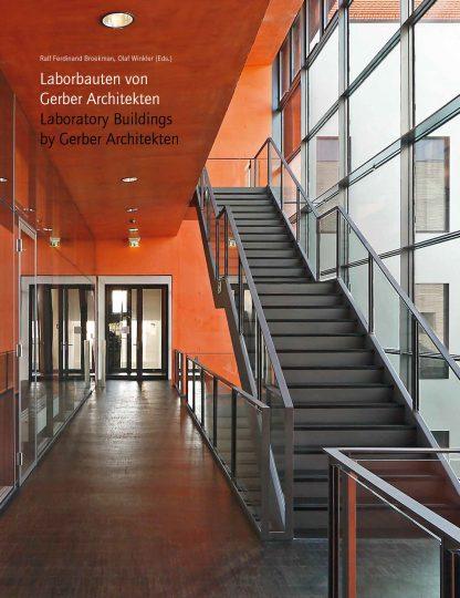 Laborbauten von Gerber Architekten