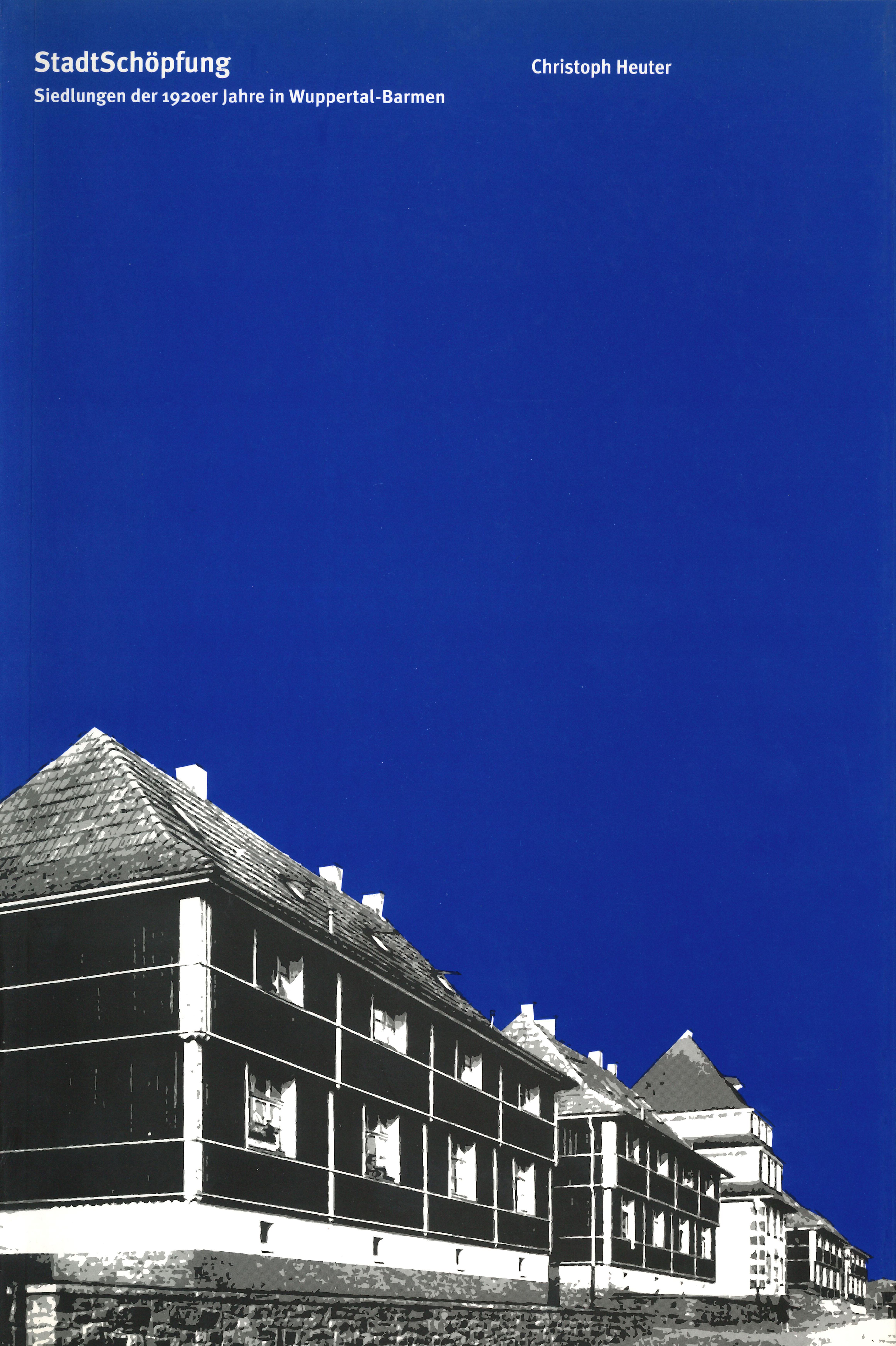 "Cover ""StadtSchoepfung"""