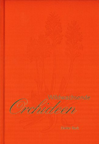 "Cover ""Wildwachsende Orchideen"""