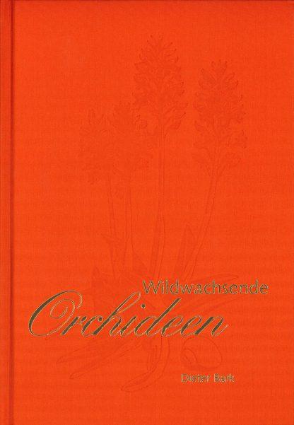 "Cover ""Wildwachsende Orchideen"""