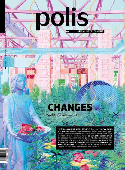 polis 01/2020: CHANGES