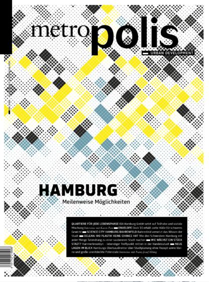 metro.polis 02/2020: HAMBURG