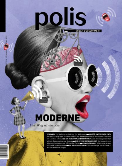 polis 06/2019: MODERNE