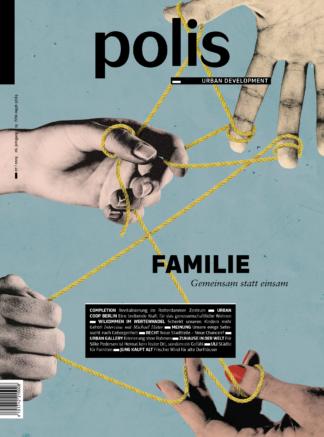 polis 07/2019: FAMILIE