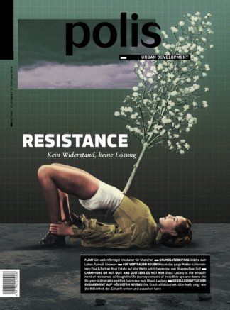 polis 03/2020: RESISTANCE