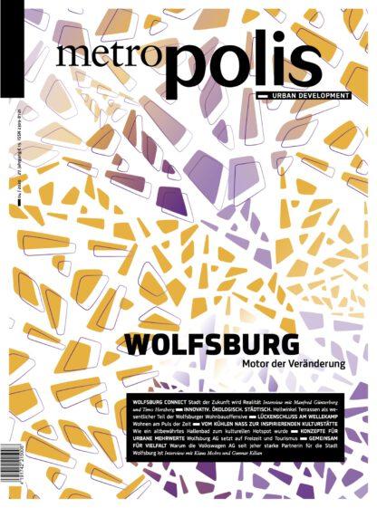 metro.polis 04/2020: Wolfsburg