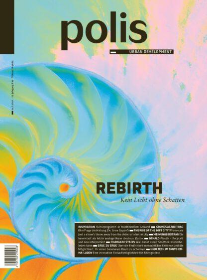 polis 04/2020: REBIRTH