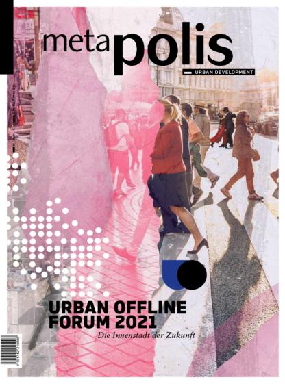 meta.polis 01/2021: Urban Offline Forum 2021