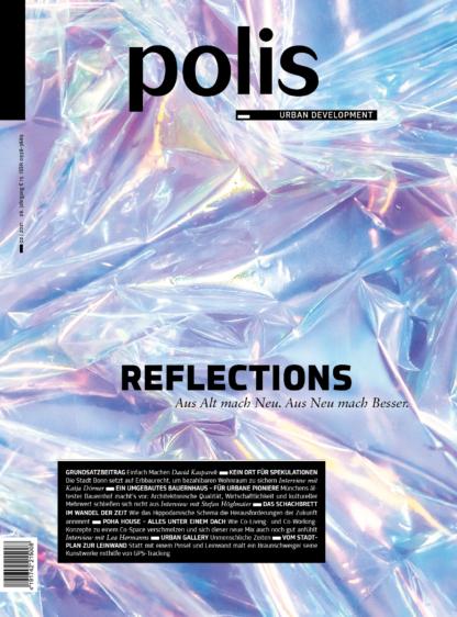 polis 02/2021: REFLECTIONS